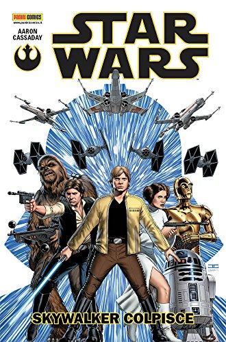 Star Wars 1 - Skywalker colpisce - Star Wars Collection - Prima Ristampa