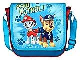 Undercover PPUT7293 - Kindergartentasche, zum Umhängen, Paw Patrol mit Chase und Marshall, ca. 21 x 22 x 8 cm