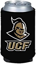 UCF Knights 2-Pack CAN Koozie Neoprene Holder Cooler Decal University of Central Florida