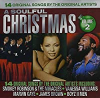 Vol. 2-Soulful Christmas
