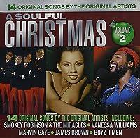 Vol. 2-Soulful Christmas