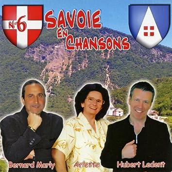 Savoie En Chansons Vol. 6