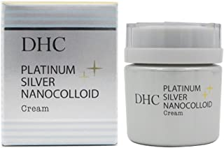 DHC Serum, Platinum Silver Nano Colloid Cream, 1.5 0z