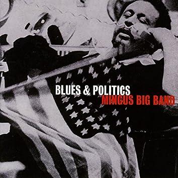 Blues & Politics