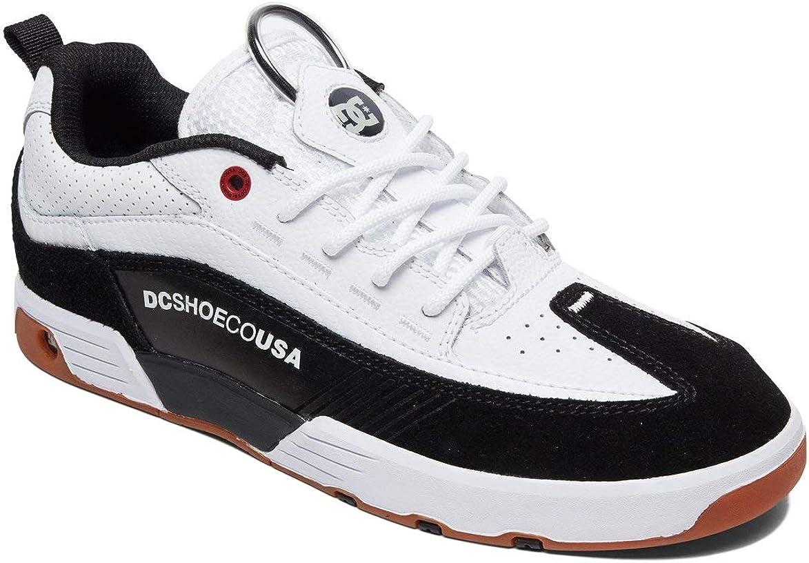 DC Shoes Men's Legacy 98 Slim S Skate