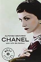Scaricare Libri Chanel. Una vita da favola PDF