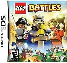 Best ds game lego battles Reviews