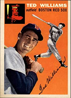 1954 boston red sox