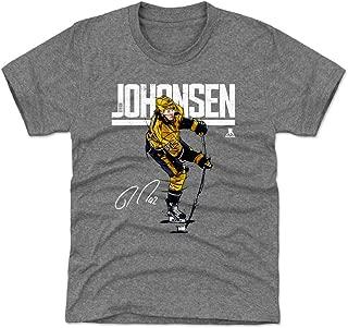 500 LEVEL Ryan Johansen Nashville Hockey Kids Shirt - Ryan Johansen Hyper