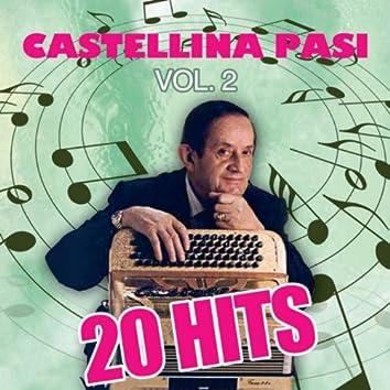 Castellina pasi 20 hits, vol.2