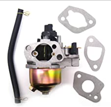 FitBest Carburetor GXV160 Fit for Honda HR194 HR195 HR214 HR215 HR216 Replaces 16100-ZE6-W01 Lawnmower Motor Engine