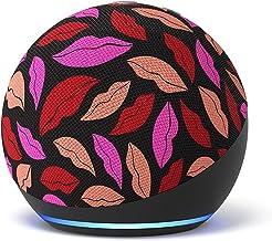 Echo Dot (4th Gen) Limited Edition | Diane von Furstenberg | Midnight Kiss | A Day 1 Editions concept