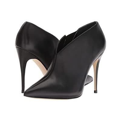 GUESS Ondrea (Black Leather) Women