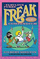 The Fabulous Furry Freak Brothers Compendium