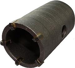 AERZETIX: Corona de perforacion 40mm broca de taladro para concreto albañileria piedra ladrillo C17744