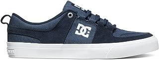 DC Men's Lynx Vulc TX SE Skate Shoe