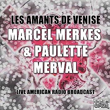 Les amants de Venise (Live)