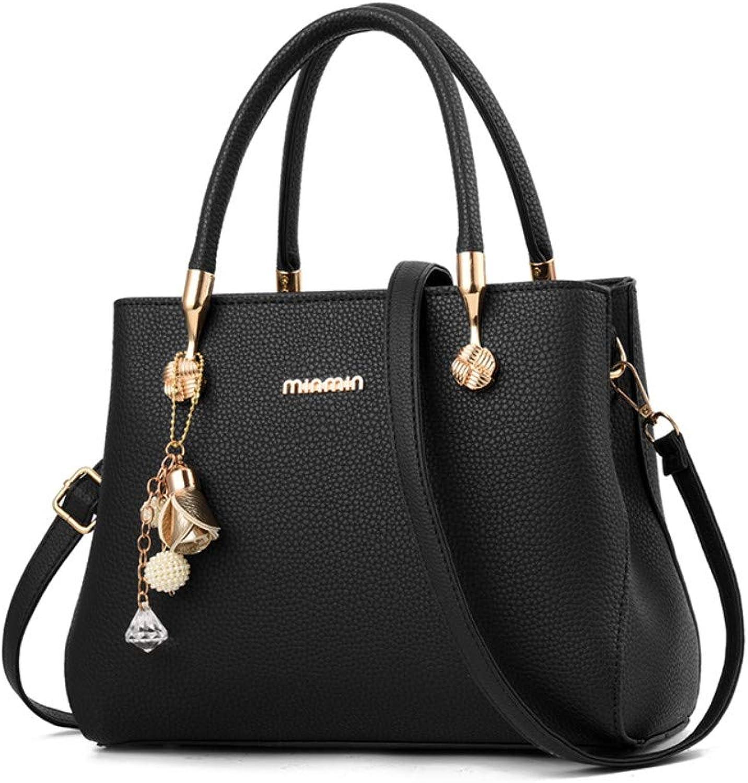 Z.H-H Mother Pack Middle-Aged Women's Bag Shoulder Messenger Bag