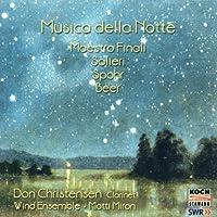 Musica Della Notte by Don Christensen (2002-07-28)