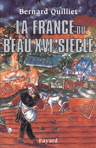 La France du beau XVIe siecle (1490-1560)