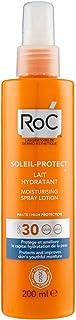 Roc Soleil-Protect Leche Hidratante Corporal Protección