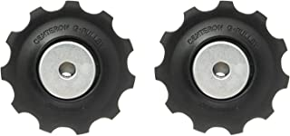 Shimano 10spd 105 LX Deore Saint Jockey Wheels Pulley Set RD-5700 Y5XH98120
