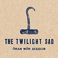 Oran Mor Session by The Twilight Sad (2015-05-03)