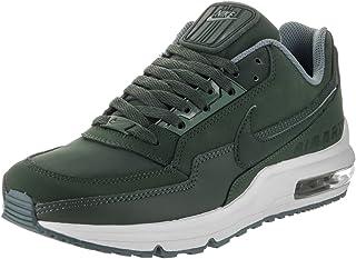 online store bf45d 2f814 NIKE Mens Air Max LTD 3 Cnnn HST Running Shoe ,Grove Green Grove Green