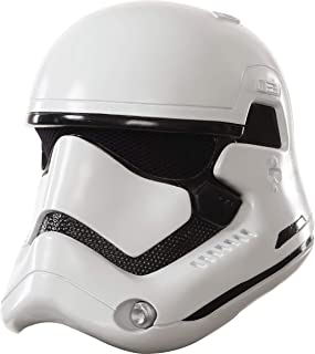 Costume Co - Star Wars Episode VII - Stormtrooper Boys Full Helmet