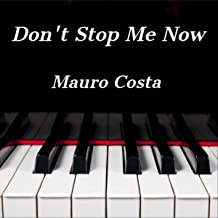 dont stop me now piano music