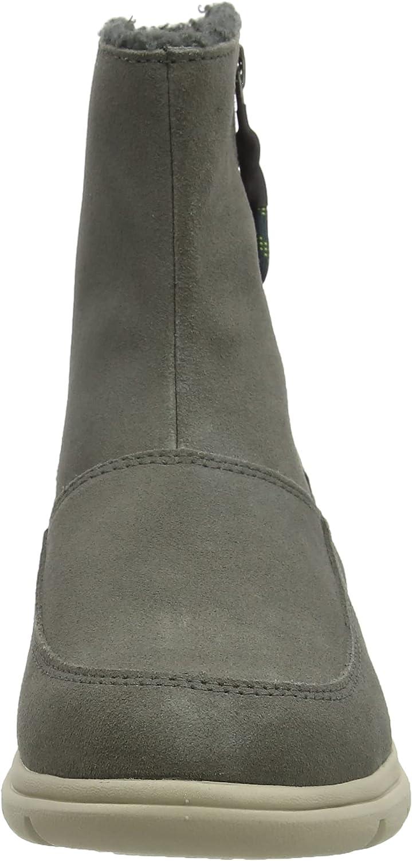 Sorel Women's Sorel Explorer Zip Boot - Rain and Snow - Waterproof