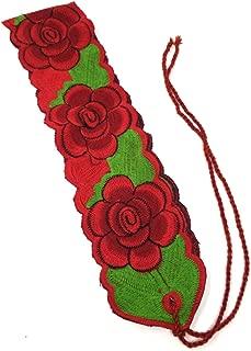 mexican dress belt