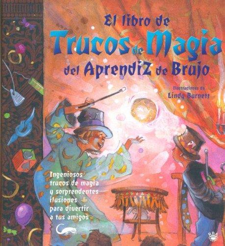 Trucos de magia aprendiz brujo: 085 (NO FICCIÓN INFANTIL)