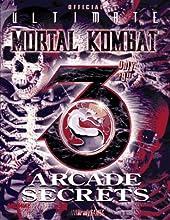 Ultimate Mortal (R) Kombat 3 Arcade Secrets