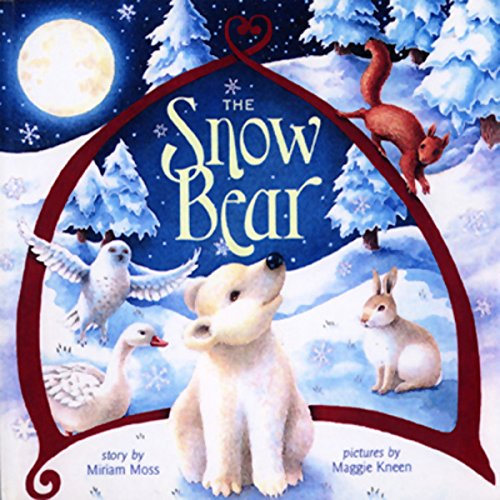 Snow Bear cover art