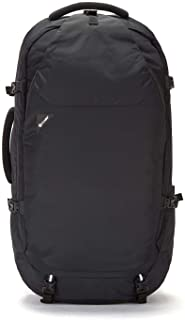 Pacsafe Venture S Exp65 65l Travel Pack Backpack Mochila Tipo Casual, 75 cm, 65 litros, Black 100