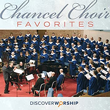 Chancel Choir Favorites