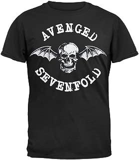 t shirt avenged sevenfold nightmare