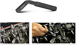 haolight Cummins ISX Jake Engine Brake Adjustment Tool 7mm Replace 3163530 Jake Brake Feeler Gauge