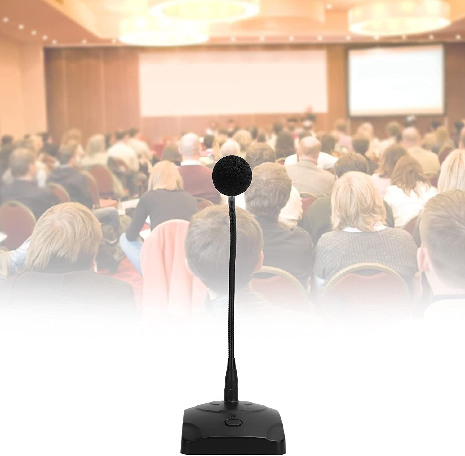 Vbestlife Wired Ranking TOP20 Microphone Highly Popular brand Sensitive Micropho Conference