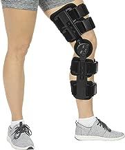 knee brace that locks