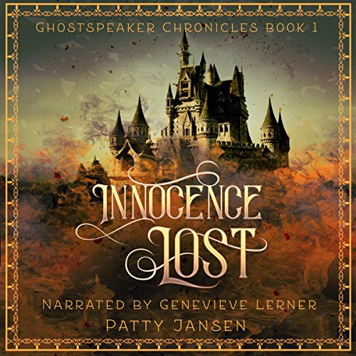 Innocence Lost cover art