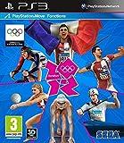 Jeux Olympiques : Londres 2012 (jeu PS Move)