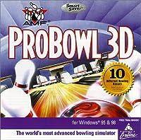 AMF Pro Bowling (Jewel Case) (輸入版)