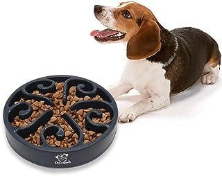 Decyam Comedero Perro Gato, Antideslizante Alimentacion