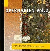 Opernarien Vol.2