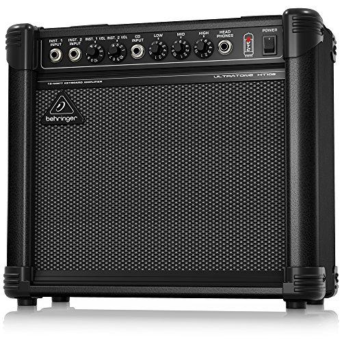 Amplificador de Teclado ULTRATONE KT108