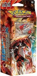 Pokemon - XY Primal Clash Theme Deck - Earth's Pulse - Groudon