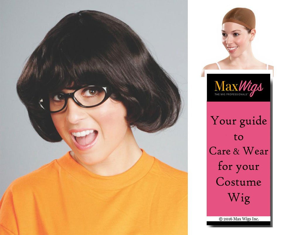 Target Lady Color Dark Brown Limited time sale - Wigs Womens Wiig D Enigma Kristen Sacramento Mall