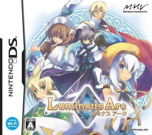 Luminous Arc (japan import)
